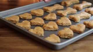 How To Make Doggie Biscuits | Homemade Dog Treats | Allrecipes.com