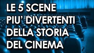 Download Video Le 5 scene più divertenti della storia del cinema MP3 3GP MP4