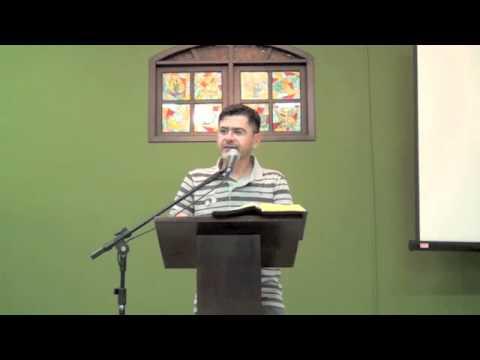 Leitura e Estudo das Escrituras