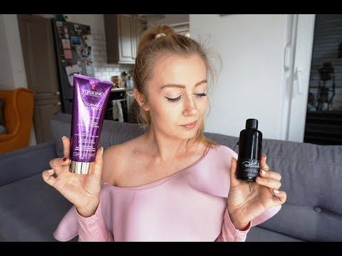 Andrea olej do włosów sposobu użytkowania