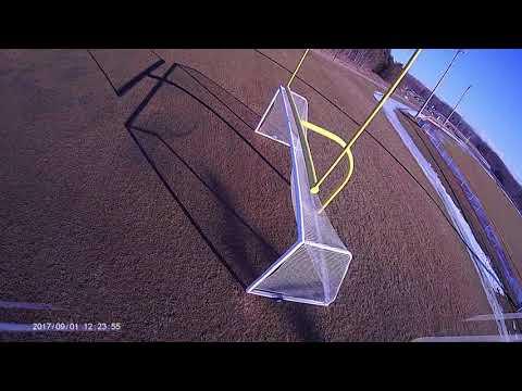 Xanes X2 raw video on Miniquad