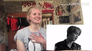 NCT 127 'Highway to Heaven' NEO CITY Tour Film ver. reaction