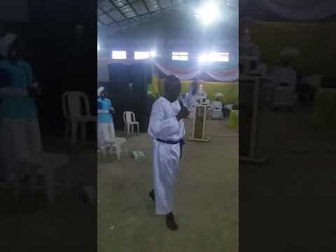 CCC Youth Convention with Prophet Biyi Adebamowo