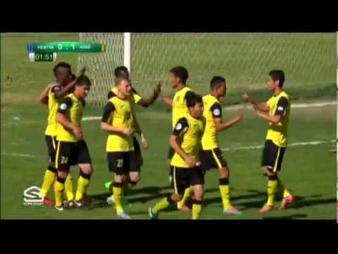 Топ-Лига-2017. Матч#16 Нефтчи – Алай 1:2