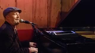 Jeff Kazee  - Run Run Rudolph 12-20-18 Rockwood Music, NYC