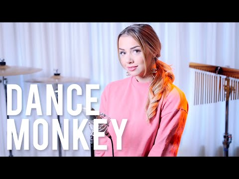 Tones And I - Dance Monkey (Emma Heesters Cover)