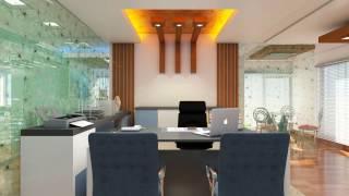 Office Interior Decoration-2017