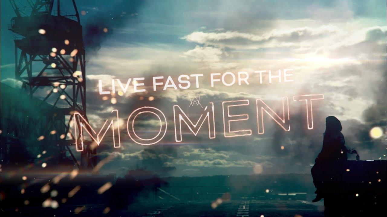 Alan Walker x A$AP Rocky - Live Fast (PUBGM) - lyrics