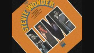 Stevie Wonder - By The Time I Get To Phoenix (live)
