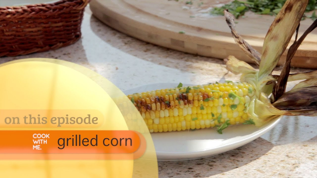 Sweet Corn on the Cob!