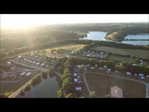 Drone Video Camping de la Guyonnière