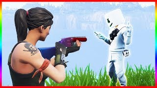 He Says He's Played With FaZe Members... (Funny Random Duos)