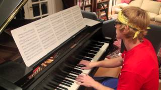 Layla Piano Exit - Derek and the Dominos - Piano Cover [HD] + Sheet Music