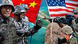 США ошеломлены переброской войск Китая в Венесуэлу