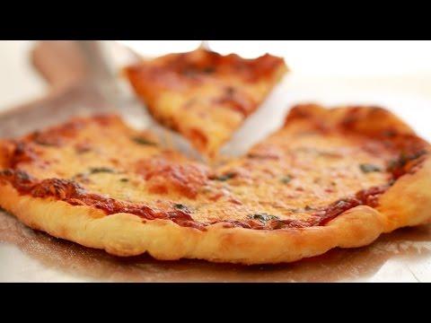 Best-Ever Pizza Dough (No Knead) BONUS 100th Episode - Gemma's Bigger Bolder Baking