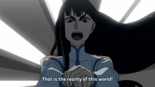 Satsuki Intro Speech