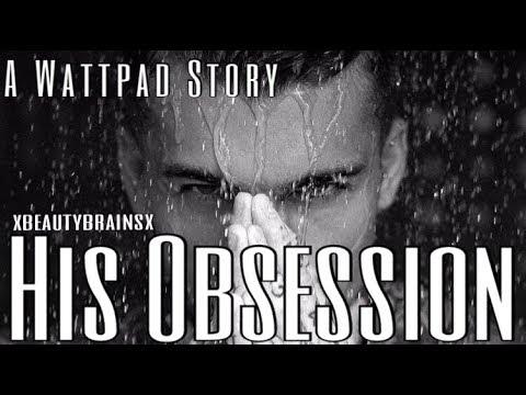 Obsession of the Mafia Boss [Wattpad Trailer] - смотреть