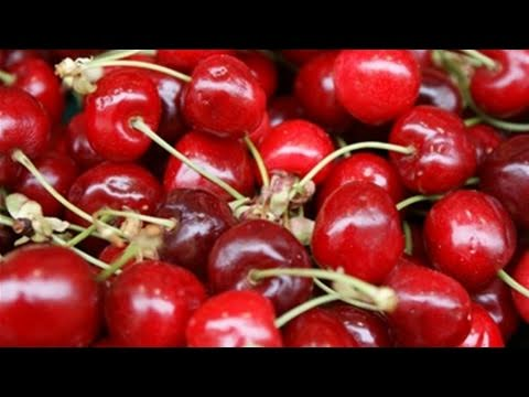 Video How To Mix Cherry Vodka