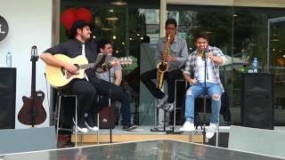Mexican Talent- Big 4 (Para No Verte Más)