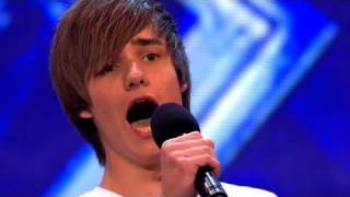 Gambar cover Liam Payne's X Factor Audition (Full Version)