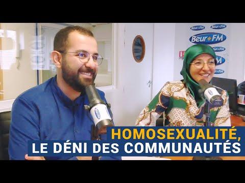 [AVS] Homosexualité, le déni des communautés - Nadia El Bouga et Yacine Djebelnouar
