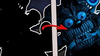 УГАДАЙ АНИМАТРОНИКОВ ПО СКРИМЕРУ! / Five Night's at Freddy': Sister Location