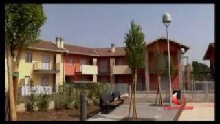 preview picture of video 'Ferretticasa: Il Pianeta rosso (Stezzano)'