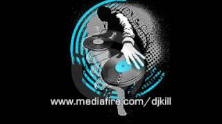 DJ Laz - She Can Get It Remix [DJ Kill]