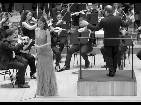 Regnava nel silenzio, gala lírica Palau de la Música
