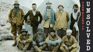Who Really Was First To Climb Mount Everest? | Unsolved Mysteries #2