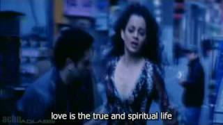 Tose naina lage with lyrics and Clips from   - YouTube