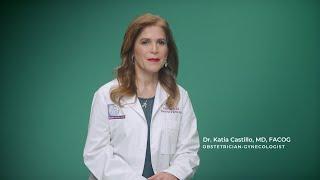 COVID-19 Vaccine PSA: Dr Katie