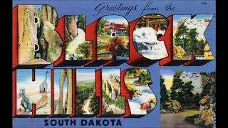 Doris Day - The Black Hills Of Dakota (1953)
