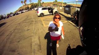 This Is Why I Always Ride With A Camera - DMV Harassment