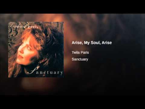 Música Arise, my soul, arise