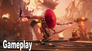 Shadow Warrior 3 - Gameplay Trailer [HD 1080P]