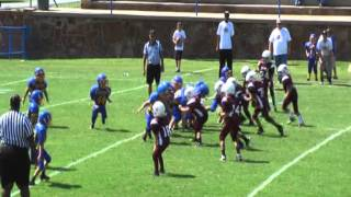 Game 5 - 5th - 2012 - Holdenville 8-0