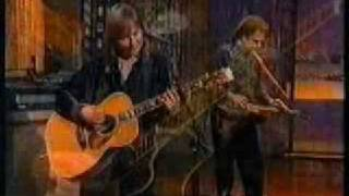 Iris Dement - Let the Mystery Be ...  Live
