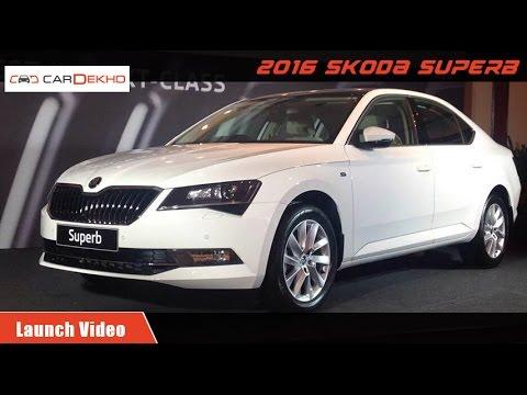 Skoda Superb Videos Watch First Drive Reviews Comparisons Gaadi