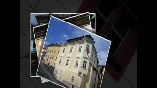 preview picture of video 'Banská Štiavnica - Slovakia 1'