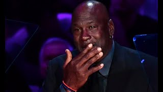 Michael Jordan HOMENAJE A Kobe Bryant DISCURSO COMPLETO Y SUBTITULADO En ESPAÑOL