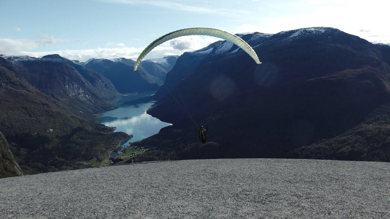 Drømmen om å fly