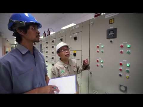 ABB Technology Helps Bangkok Face Water Crisis
