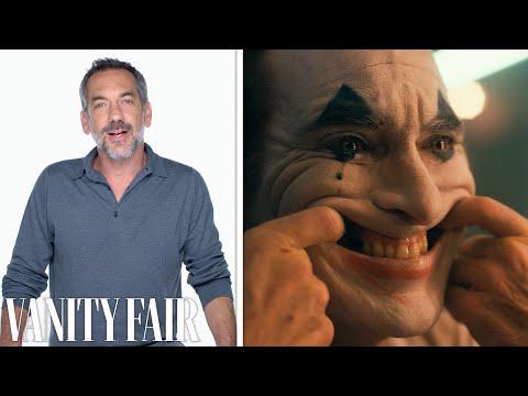 Download Joker Director Breaks Down the Opening Scene | Vanity Fair HD Mp4 3GP Video and MP3