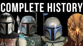 Mandalorian Documentary | 24,000 Years of Honor