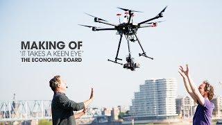 The Economic Board VR - Making of