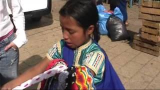 preview picture of video 'San Juan Chamula - Chiapas'