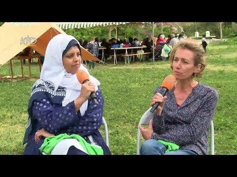 Chrétiens et musulmans : quel dialogue ?