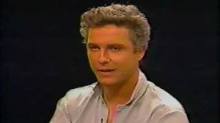 William Interview for Manhunter 1986
