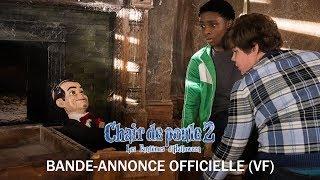 Trailer of Chair de poule 2 : Les Fantômes d'Halloween (2018)